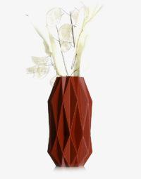 vase-fleurs-sechees-rouge-sano-ikon
